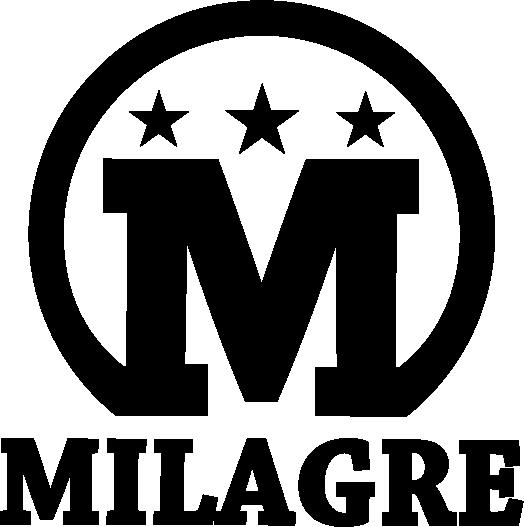 ミラグレのロゴマーク
